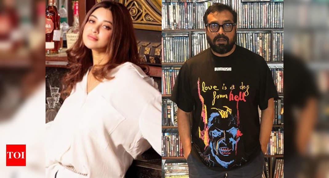 Payal: Anurag made me feel uncomfortable
