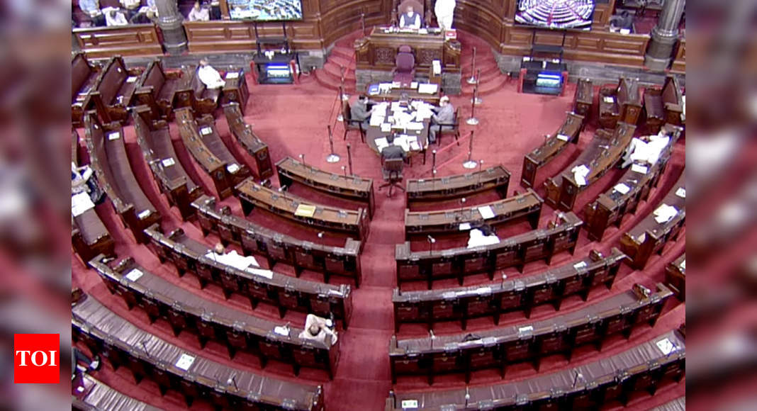 Who said what: RS debates farm bills
