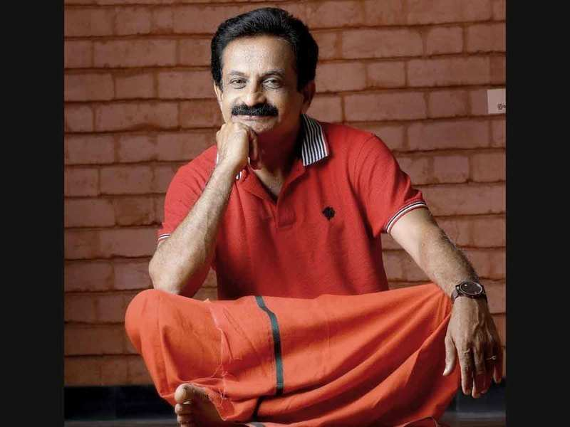 Rajith Kumar: I am working out, so that I can act in youthful roles