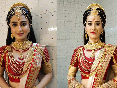 Garima Parihar replaces Jiya Chauhan in Santoshi Maa