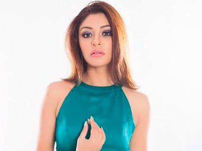 Payal: Anurag got naked in front of me