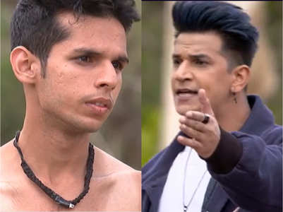 Roadies Revolution: Prince scolds contestant Aman