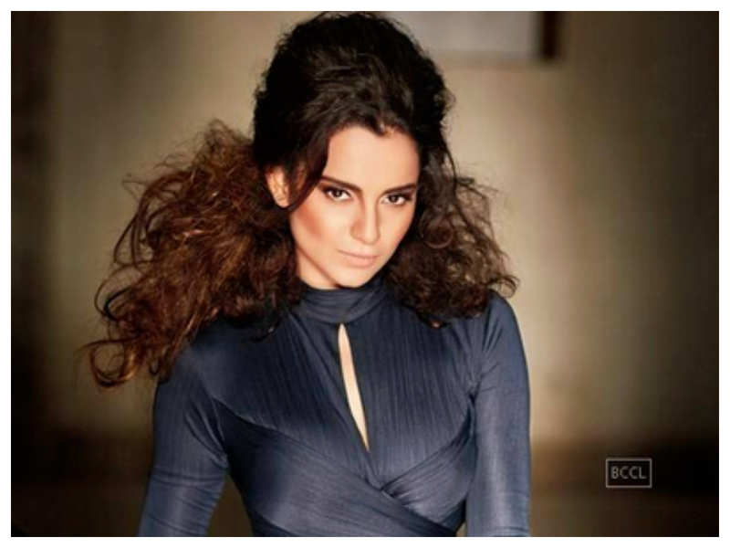 Kangana Ranaut says #MeToo has been a big failure in Bollywood, feels Payal Ghosh will be humiliated and silenced like other victims