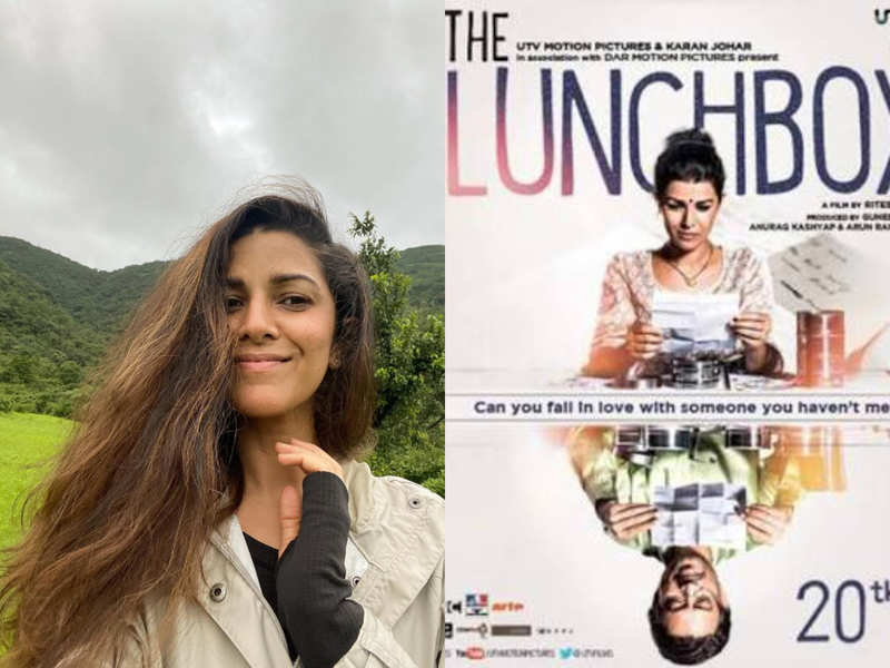 '7 years of 'LunchBox':  Nimrat Kaur gets emotional as she pens down a heartfelt message