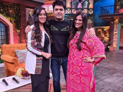 TKSS: Harshdeep reveals her love story