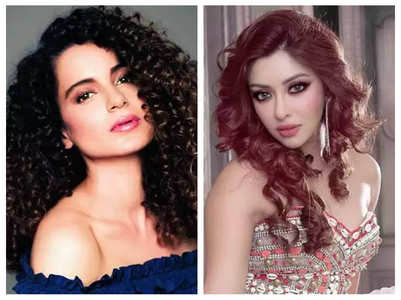 Payal Ghosh thanks Kangana for her support