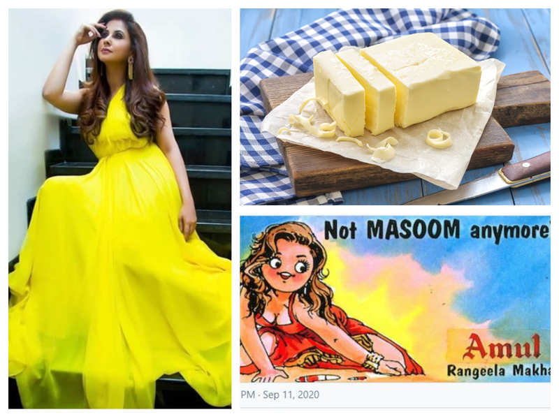 Bitter butter: Amul's viral ad 'Not so masoom' spurs controversy