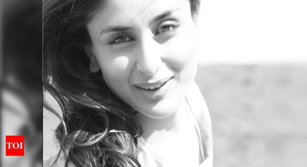 Bebo shares a post ahead of her 40th b'day