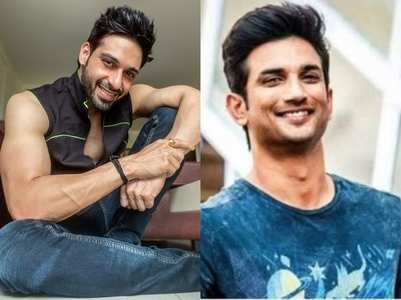 Vijayendra: Need to know what happened to Sushant