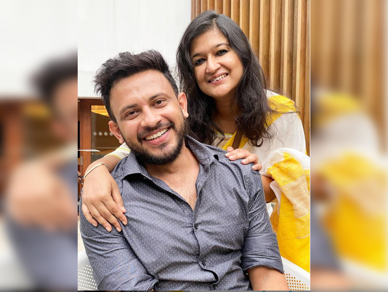 Anindya Chatterjee talks about his fanboy moment