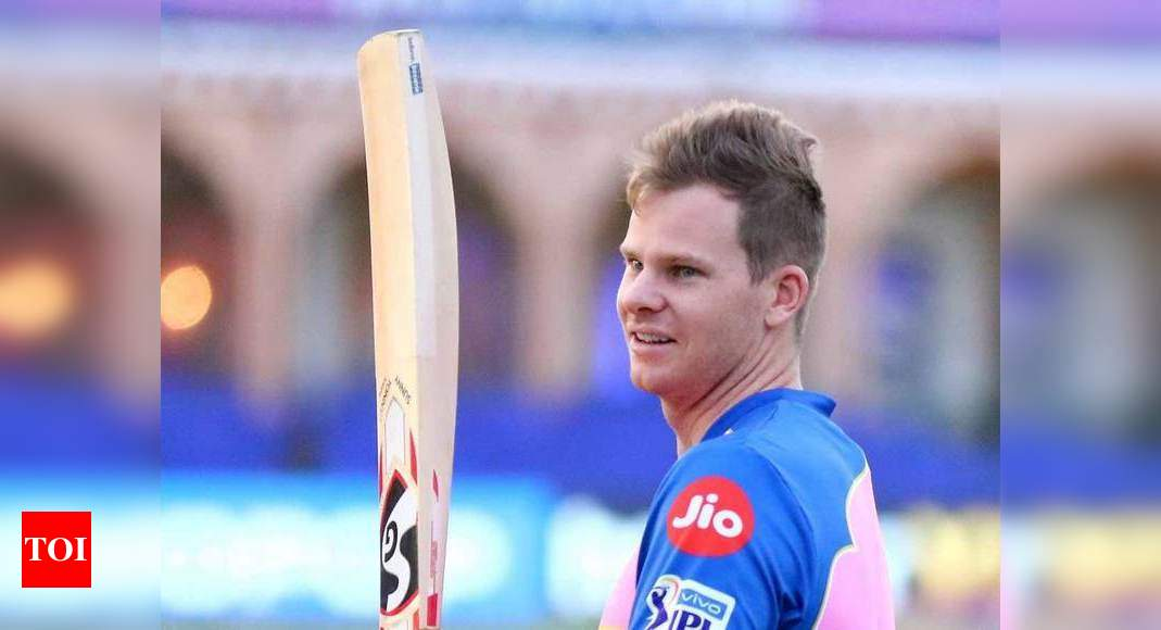 Steve Smith joins Rajasthan Royals squad, 'excited' for IPL