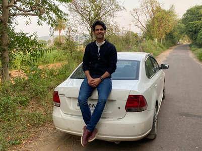 Rahul's journey from Mumbai to Rajasthan