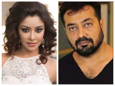 Payal Ghosh to file FIR against Kashyap