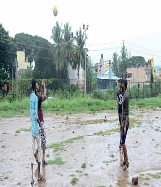 More days of shower power for Bengaluru