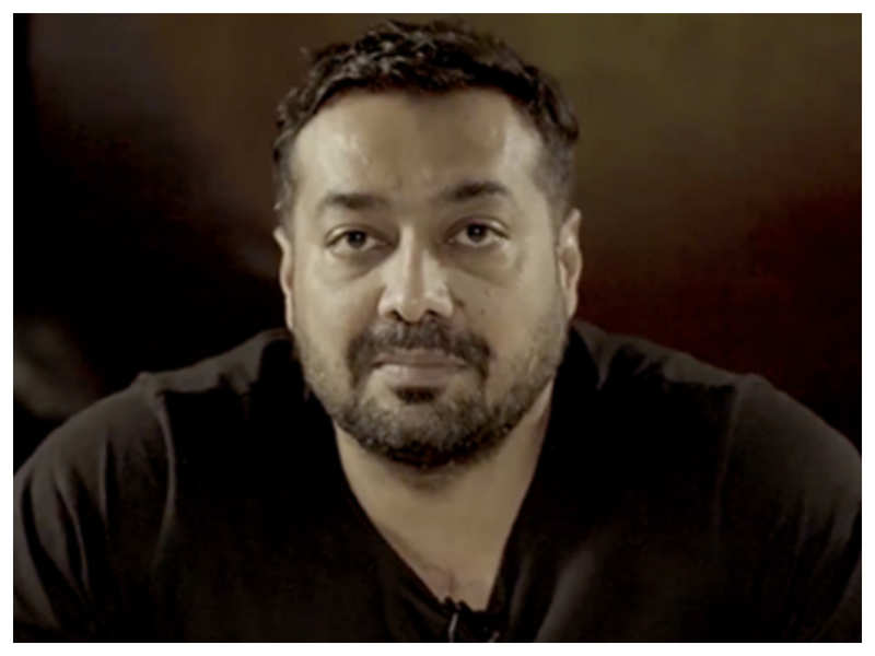 Anurag Kashyap's assistant Jaydeep Sarkar recounts an incident where an actress was suggesting a few favours to the filmmaker
