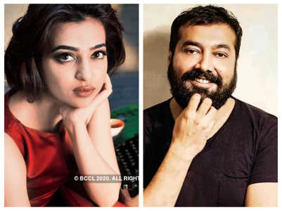 Radhika Apte comes out in support of Kashyap