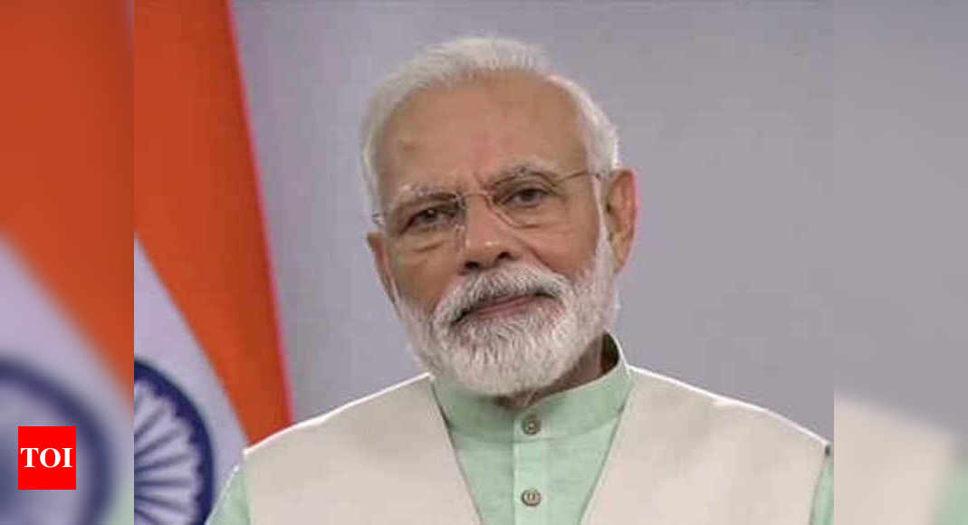 Covid-19: PM Modi to meet CMs of 7 worst-hit states