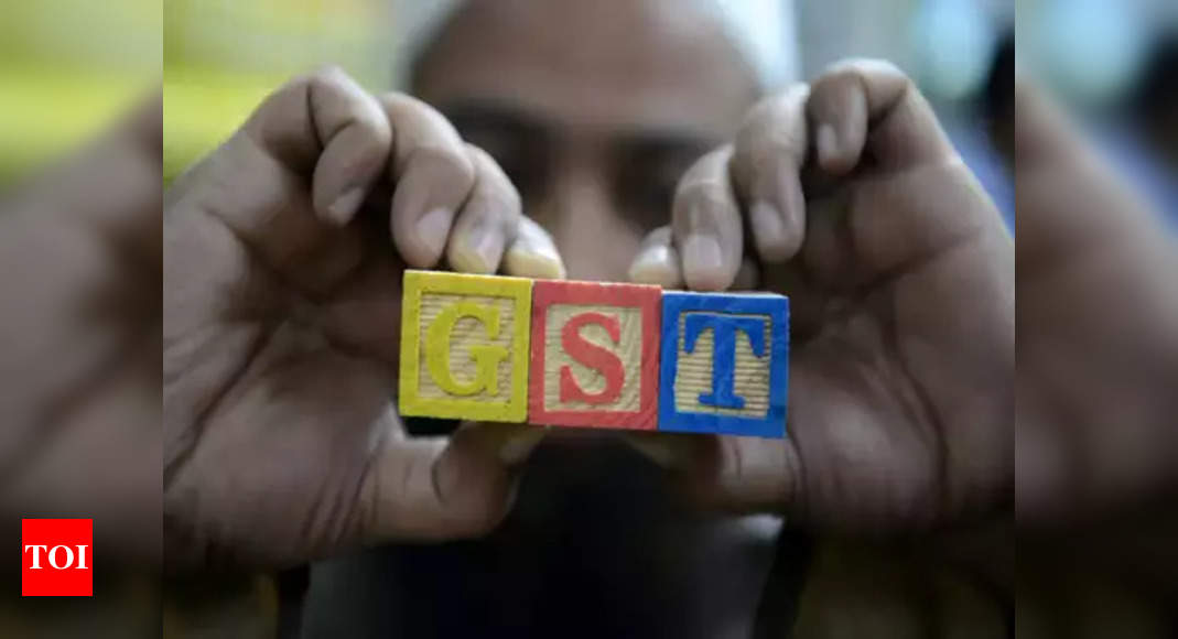 Govt signals it has support to push its GST formula