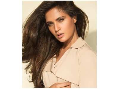 #MeToo: Richa Chadha issues a statement