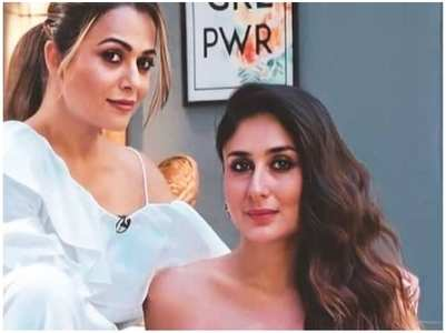 Amrita's sweetest b'day wish for Bebo