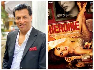 Madhur Bhandarkar on 8 years of Heroine