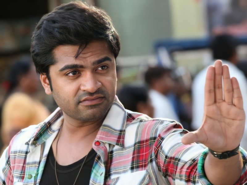 Simbu's massive physical transformation from 100 to 79 Kgs