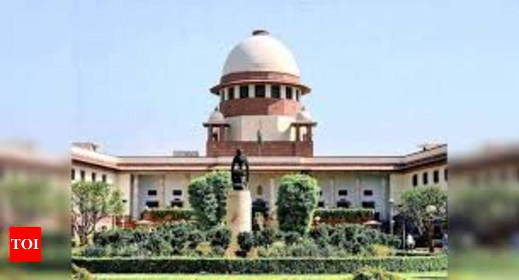 SC cancels NLSIU B'luru entrance exam NLAT 2020
