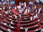 Rajya Sabha passes two farm Bills amid fierce protest