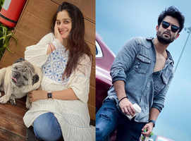 Dipika, Shoaib sneak out for a family holiday
