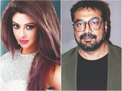 Anurag Kashyap denies Payal Ghosh's claims