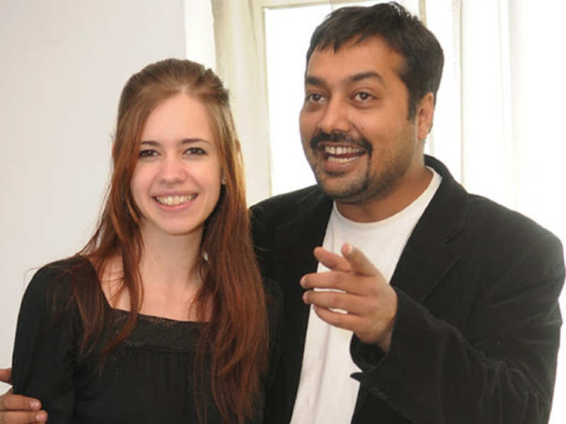 Kalki Koechlin comes out in support of Anurag Kashyap