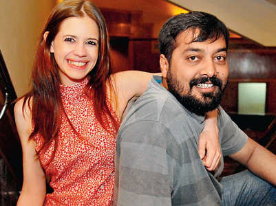 Kalki Koechlin defends Anurag Kashyap