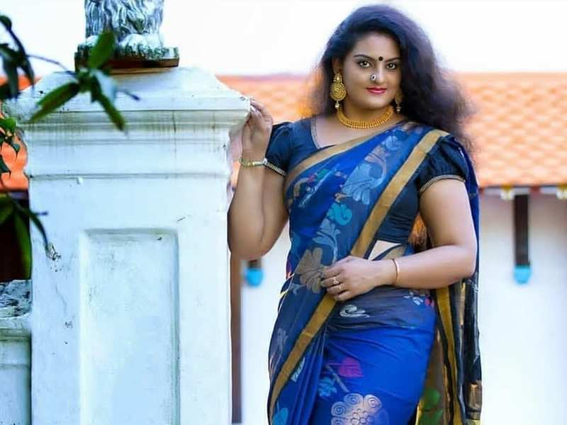 Padmini will remain close to my heart always: Actress Suchithra Nair on Vanambadi conclusion