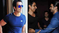 Sonu Sood says if Sushant Singh Rajput were alive today, he would have laughed at the circus going on in his name
