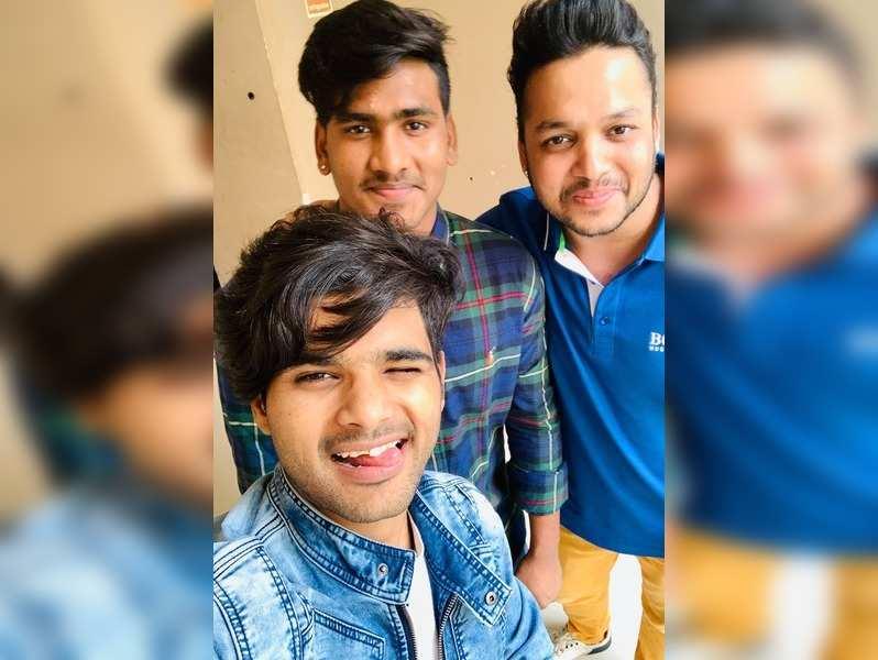 Choklate Pi, Sunny Hindustani and Salman Ali