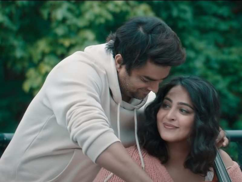 Nishabdham Trailer: Anushka Shetty and R Madhavan starrer tells the tale of a haunted house and a missing girl