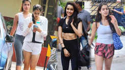 Sushant Singh Rajput death case: Big trouble for Sara Ali Khan and Shraddha Kapoor as NCB likely to summon them this week