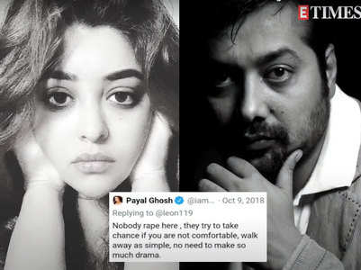 Payal Ghosh's 2018 tweet goes viral