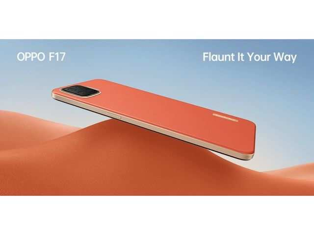 Oppo F17 with Snapdragon 662 processor goes on sale: Price and offers