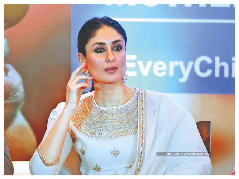 Kareena Kapoor Khan opens up about nepotism in Bollywood, says there are many star kids who have not made it