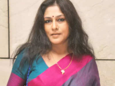 Mumbai film industry kills people: Rupa