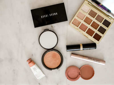 Make the most out of your make-up products with these clever hacks