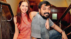 Kalki Koechlin slams sexual assault claims against ex-husband Anurag Kashyap by Payal Ghosh, writes, 'You stood up for my integrity even after divorce'