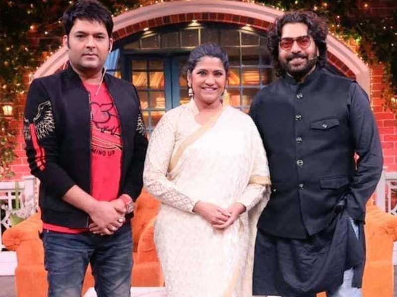 The Kapil Sharma Show update September 20: Ashutosh Rana reveals how he proposed to Renuka Shahane