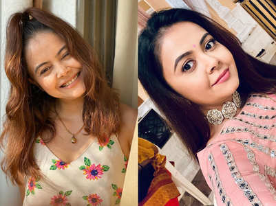 Devoleena on doing Saath Nibhana Saathiya 2