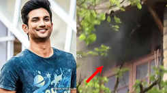 Fire at building housing NCB office probing drug-link in Sushant Singh Rajput's case