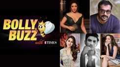 Bolly Buzz: Payal Ghosh accuses Anurag Kashyap of sexual misconduct; NCB to summon Sara and Shraddha