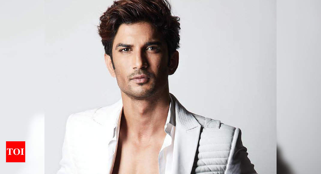 Mujhey maar denge: Sushant Singh Rajput made S.O.S call to sister Meetu Singh 5 days before tragic death – Times of India