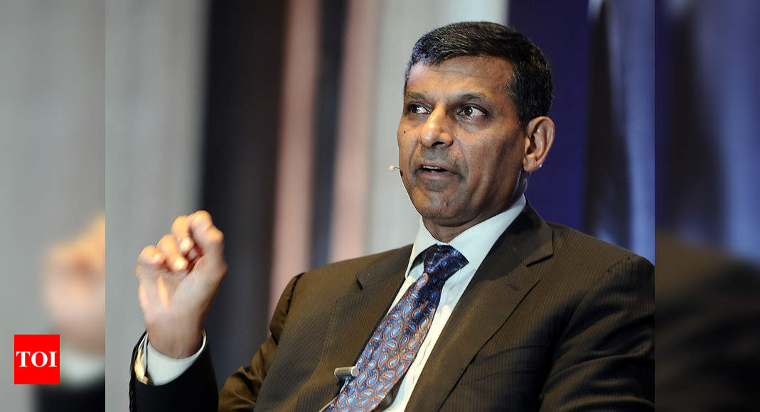 Privatise select PSU banks, dilute role of DFS:Rajan
