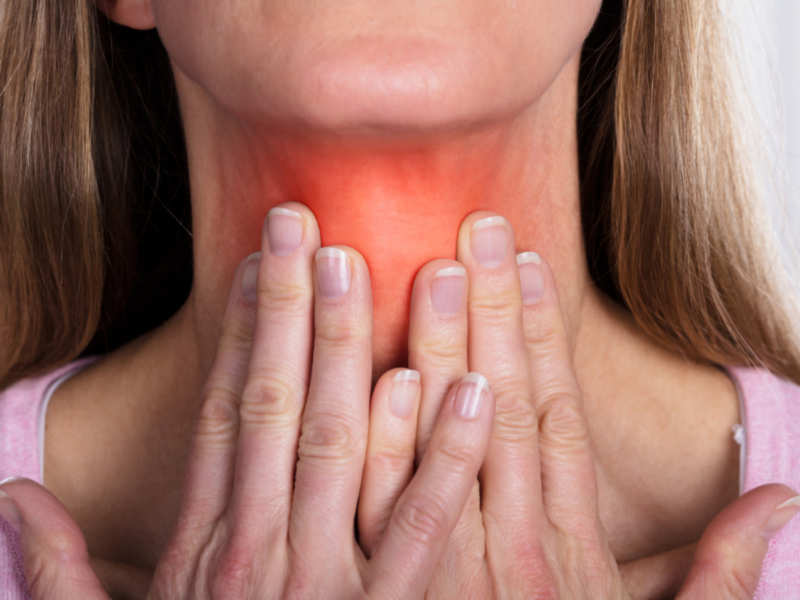 Hypothyroidism: What to eat and what to avoid - Times of India